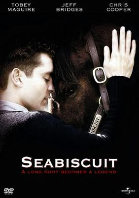 Seabiscuit movie poster (2003) poster MOV_22b575a8