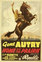 Home on the Prairie movie poster (1939) picture MOV_22b6fcb9