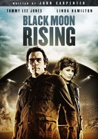Black Moon Rising movie poster (1986) picture MOV_22bc767d