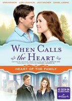 When Calls the Heart movie poster (2014) picture MOV_22bc8869