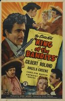 King of the Bandits movie poster (1947) picture MOV_22bcdc98