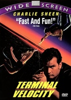 Terminal Velocity movie poster (1994) picture MOV_22be9819
