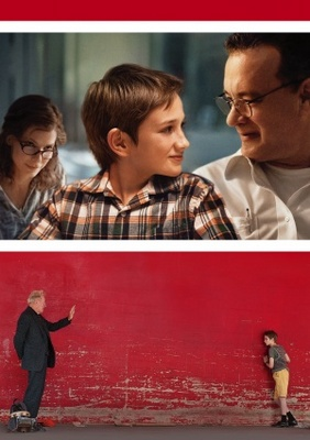 Extremely Loud and Incredibly Close movie poster (2012) poster MOV_22c61ebb