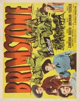 Brimstone movie poster (1949) picture MOV_22c6ef0e