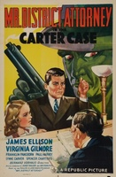 Mr. District Attorney in the Carter Case movie poster (1941) picture MOV_22c7d080