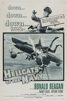 Hellcats of the Navy movie poster (1957) picture MOV_22c97fd2