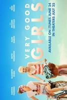 Very Good Girls movie poster (2013) picture MOV_22ca0417