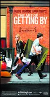 The Art of Getting By movie poster (2011) picture MOV_22cb4502