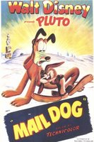 Mail Dog movie poster (1947) picture MOV_22cd0d1b