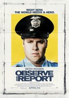 Observe and Report movie poster (2009) picture MOV_22cea9eb