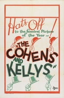 The Cohens and Kellys movie poster (1926) picture MOV_22cf3825