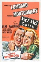 Mr. & Mrs. Smith movie poster (1941) picture MOV_22d05ebd