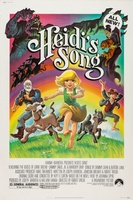 Heidi's Song movie poster (1982) picture MOV_22d2d1d2