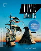 Time Bandits movie poster (1981) picture MOV_22d48ff9