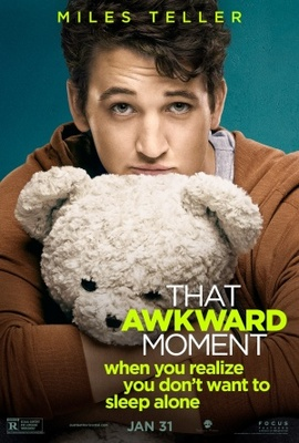 That Awkward Moment movie poster (2014) poster MOV_22d5551f