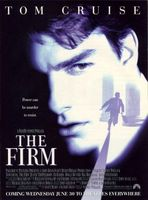 The Firm movie poster (1993) picture MOV_22d67db8