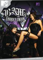 Bam's Unholy Union movie poster (2007) picture MOV_22d7c4f2