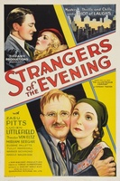 Strangers of the Evening movie poster (1932) picture MOV_22d86acc