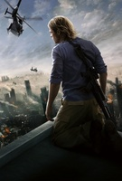 World War Z movie poster (2013) picture MOV_22d955de