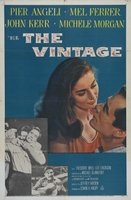 The Vintage movie poster (1957) picture MOV_22da8288