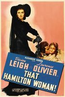 That Hamilton Woman movie poster (1941) picture MOV_22dc7493