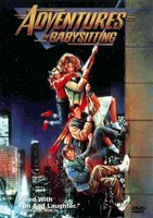 Adventures in Babysitting movie poster (1987) picture MOV_22dcbb42