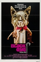 Black Eye movie poster (1974) picture MOV_22dd3486