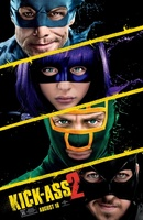 Kick-Ass 2 movie poster (2013) picture MOV_22de1440
