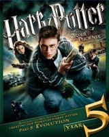 Harry Potter and the Order of the Phoenix movie poster (2007) picture MOV_22df40c7