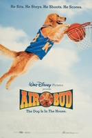 Air Bud movie poster (1997) picture MOV_22e012b0
