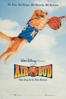Air Bud movie poster (1997) poster MOV_22e012b0