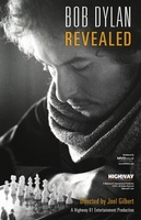 Bob Dylan Revealed movie poster (2011) picture MOV_22e22315
