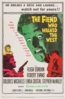 The Fiend Who Walked the West movie poster (1958) picture MOV_22e2e98b