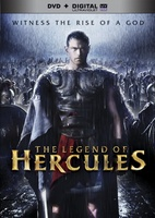 The Legend of Hercules movie poster (2014) picture MOV_22e5ed47