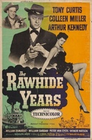 The Rawhide Years movie poster (1955) picture MOV_22e66ac0