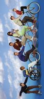 Malcolm in the Middle movie poster (2000) picture MOV_22e73a53