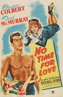 No Time for Love movie poster (1943) picture MOV_22e7fd32