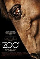 Zoo movie poster (2007) picture MOV_22ea6837