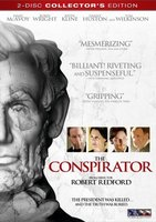 The Conspirator movie poster (2010) picture MOV_22ec4906