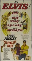 Tickle Me movie poster (1965) picture MOV_22ee5b68