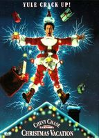 Christmas Vacation movie poster (1989) picture MOV_22f15c15