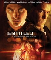 The Entitled movie poster (2011) picture MOV_22f28b67
