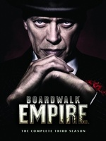 Boardwalk Empire movie poster (2009) picture MOV_22f2ea7e