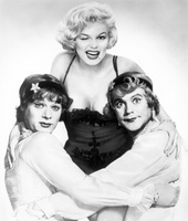 Some Like It Hot movie poster (1959) picture MOV_22f50ce8