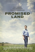 Promised Land movie poster (2012) picture MOV_22f523fd