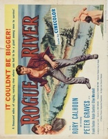 Rogue River movie poster (1951) picture MOV_22fb202f