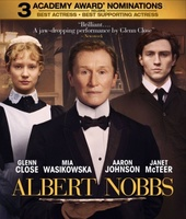 Albert Nobbs movie poster (2011) picture MOV_22fd43da