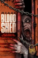 Blood Shed movie poster (2013) picture MOV_22fd5988