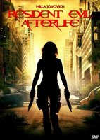Resident Evil: Afterlife movie poster (2010) picture MOV_22ff2514