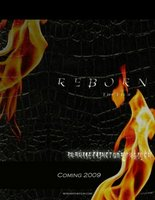 Reborn movie poster (2010) picture MOV_22ffc30a